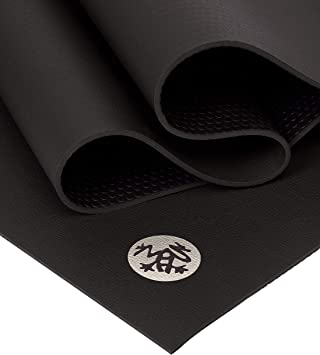 Manduka GRP Hot Yoga Mat, Non-Slip, Non-Toxic, Eco-Friendly - 71 Inch Long with Superior Grip, No Towel Needed. Made with Dense Cushioning for ...