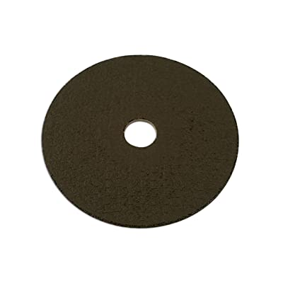Connect 32056 Abracs 115mm x 3.0mm Flat Cutting Discs Pack 10: Automotive
