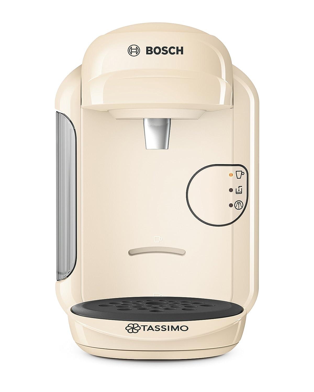 Bosch Tassimo vivy 2 tas1407gb cafetera, 1300 vatios, 0.7 ...