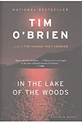 In the Lake of the Woods: A Novel Kindle Edition