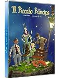 Il Piccolo Principe: Stagione 2 Volume 3-4 (2 DVD)