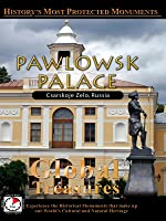 Global Treasures Pawlowsk Palace St. Petersburg, Russia
