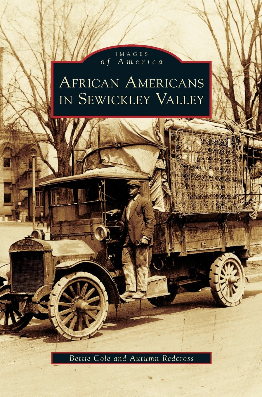 African Americans in Sewickley Valley pdf