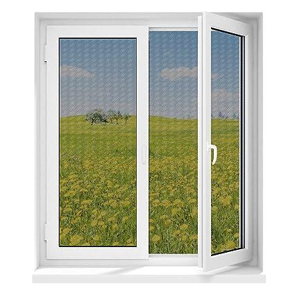 Mosquitera para puertas (90 x 210 cm), mosquitera para ...
