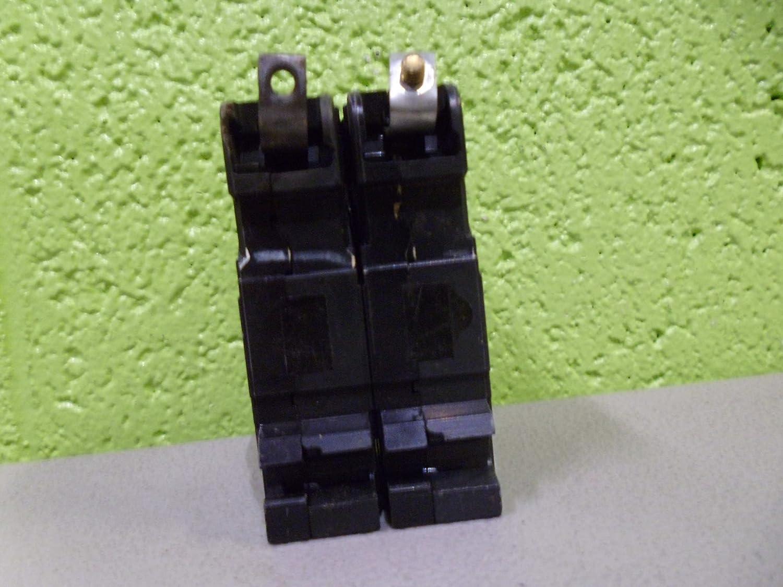 2 POLE 480//277VAC CIRCUIT BREAKER EHB 20A 2P EHB24020 SQUARE D 20 AMP
