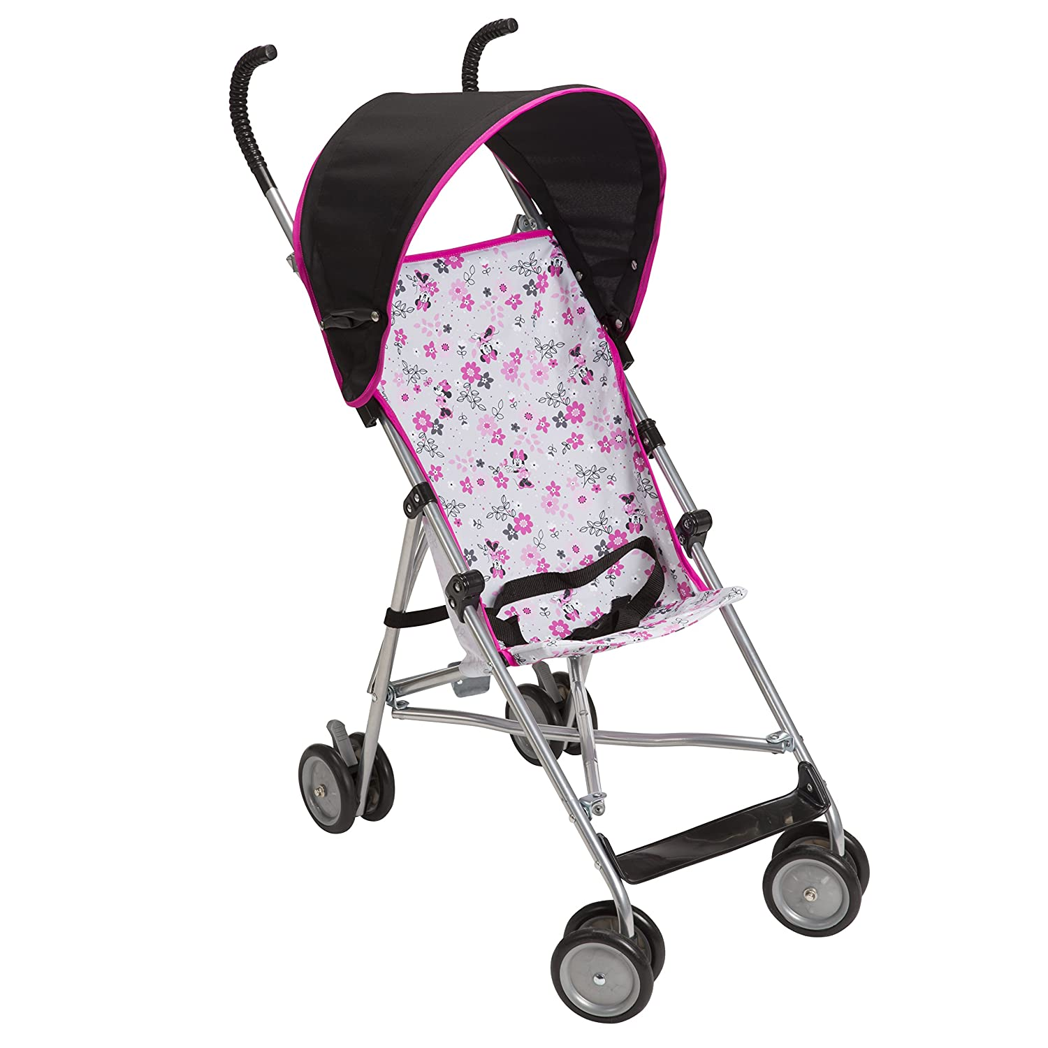 Cosco Umbrella Stroller with Canopy, Dots Cosco Inc US119AOY