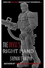 The Devil's Right Hand: HandCannon: Origins (The HandCannon Files) Kindle Edition