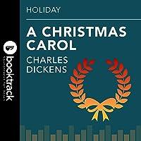 A Christmas Carol: Booktrack Edition