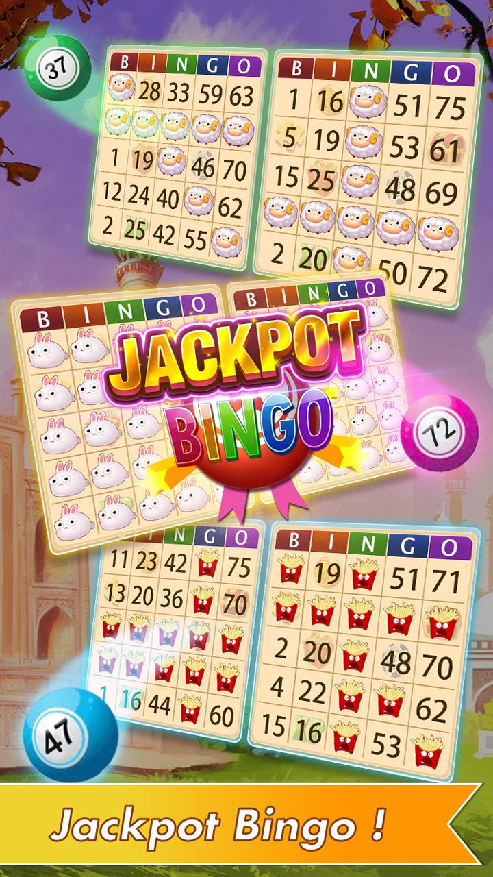 Bingo Games Free