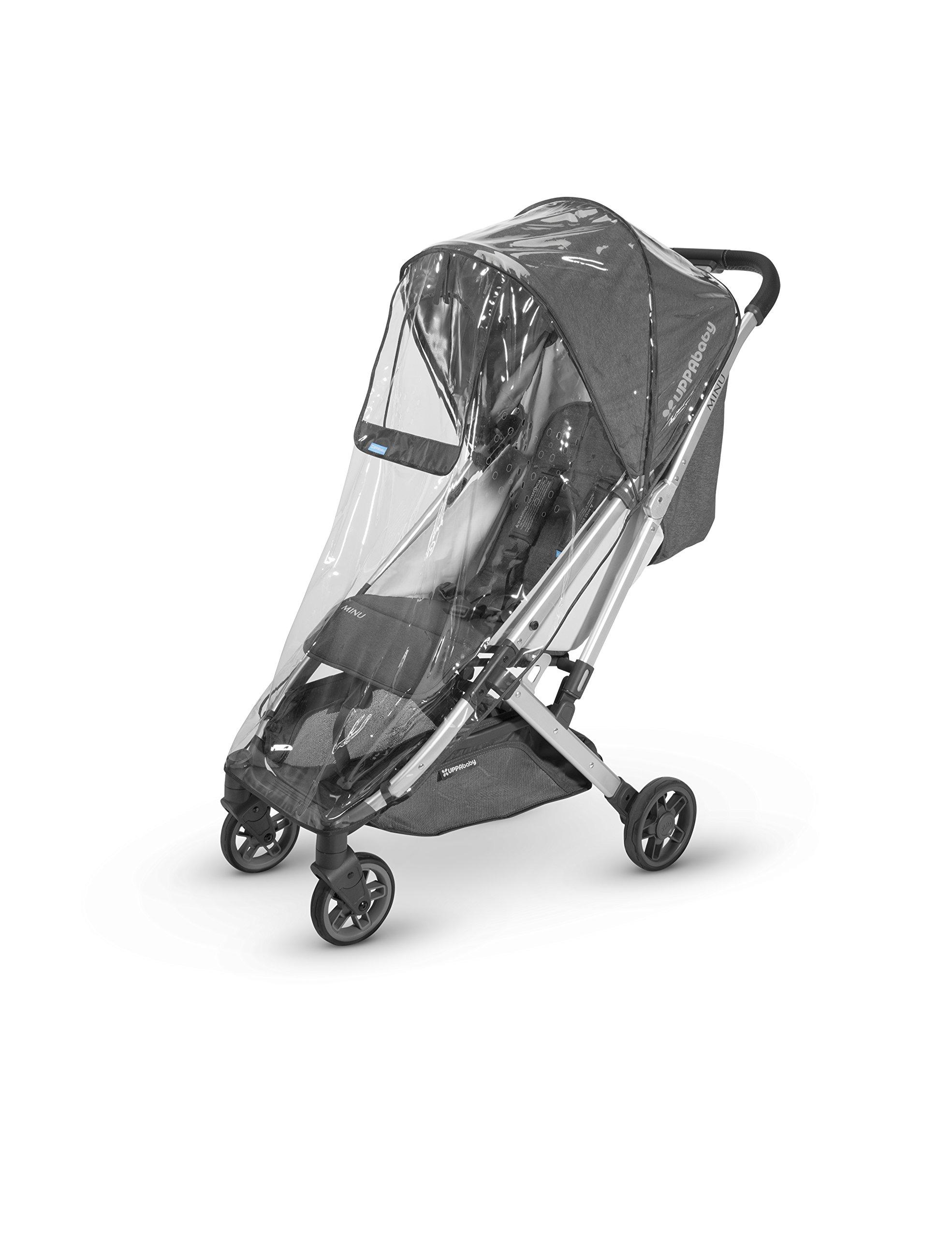 UPPAbaby MINU Stroller Rain Shield by UPPAbaby
