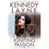 Igniting Passion (Red Starr, Book Four)