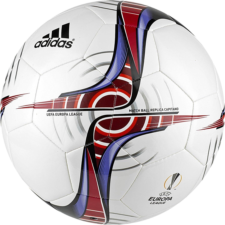 adidas balón Final Capitán Europa League eul 2016/17 (Talla 5 ...