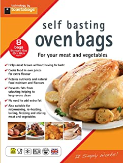 Oven Bag Cooking