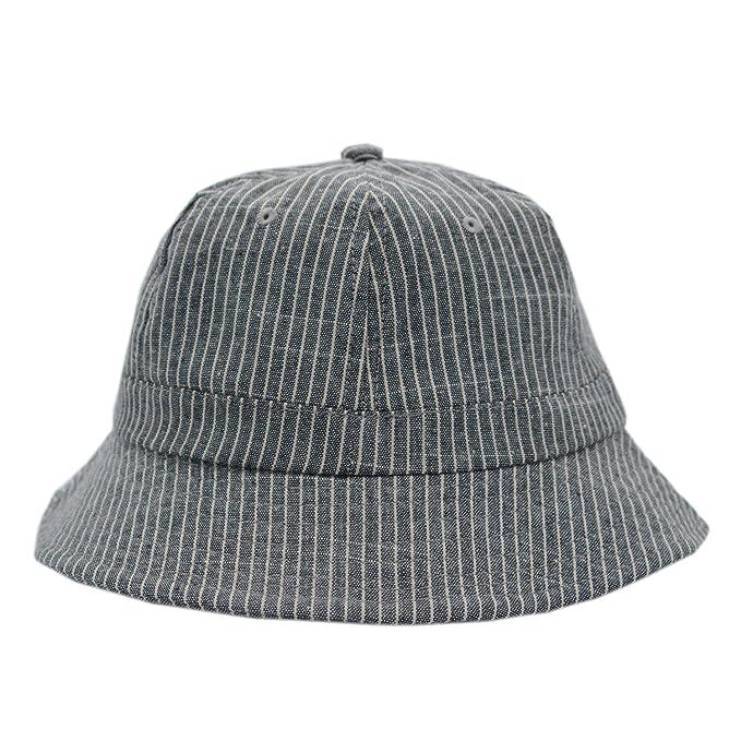 JEDAGX Unisex Sombrero de Sol Respirable Gorras de Algodš®n Sombrero de Pescador  Sombrero de Protecciš®n UV para Vacaciones Al Aire Libre. Gorra de Playa ... 86bd756dc93