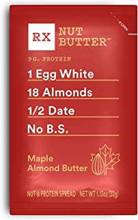 product image for RXBAR Maple Almond Butter Nut Butter, 1.13 Oz