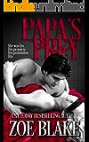 Papa's Prey (English Edition)