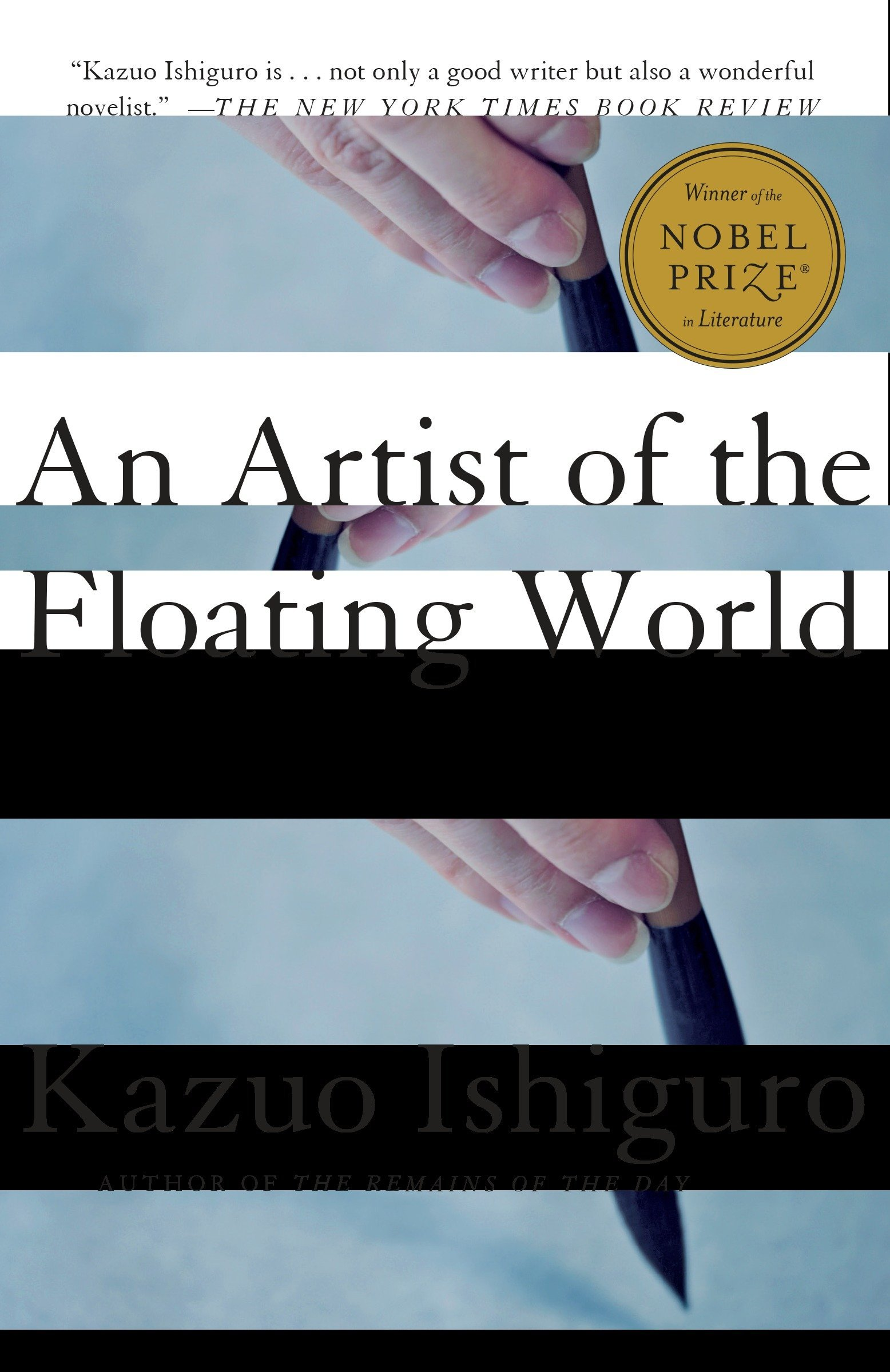 An Artist Of The Floating World Ebook