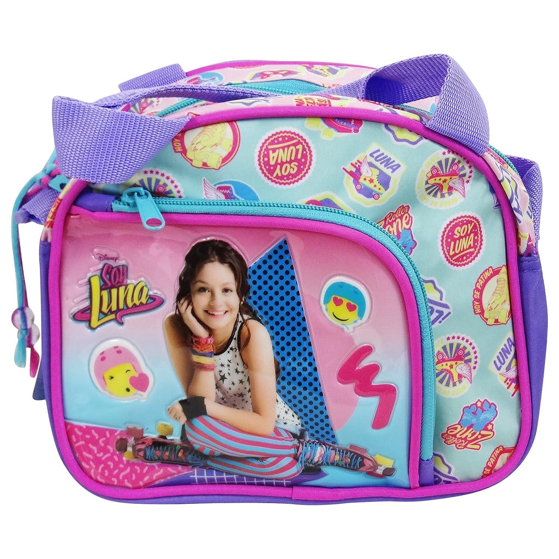 Disney Soy Luna Pop Caso Make Up Bag Bolsos Neceser Vanity ...