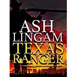 Texas Ranger 9: Western Fiction Adventure (Capt. Bates)