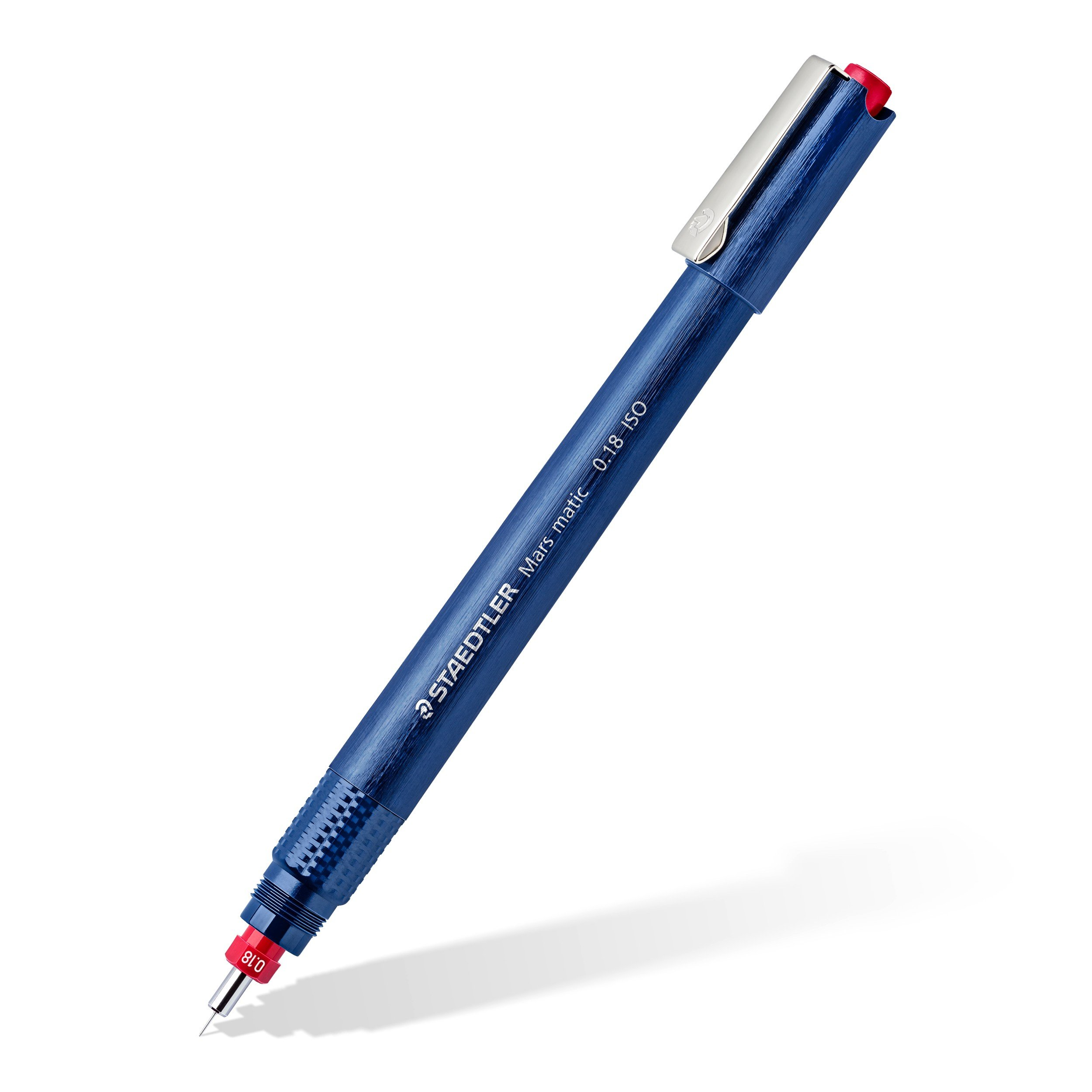 Staedtler Mars Matic 700 M018 Technical Pen - 0.18 mm by STAEDTLER