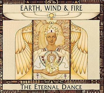 Earth Wind Fire Eternal Dance Amazon Com Music