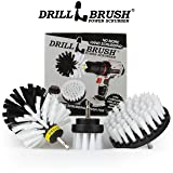Drillbrush 3 Piece Drill Brush Cleaning Tool