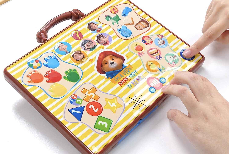 Paddington and Friends PB22 Interactive Tablet