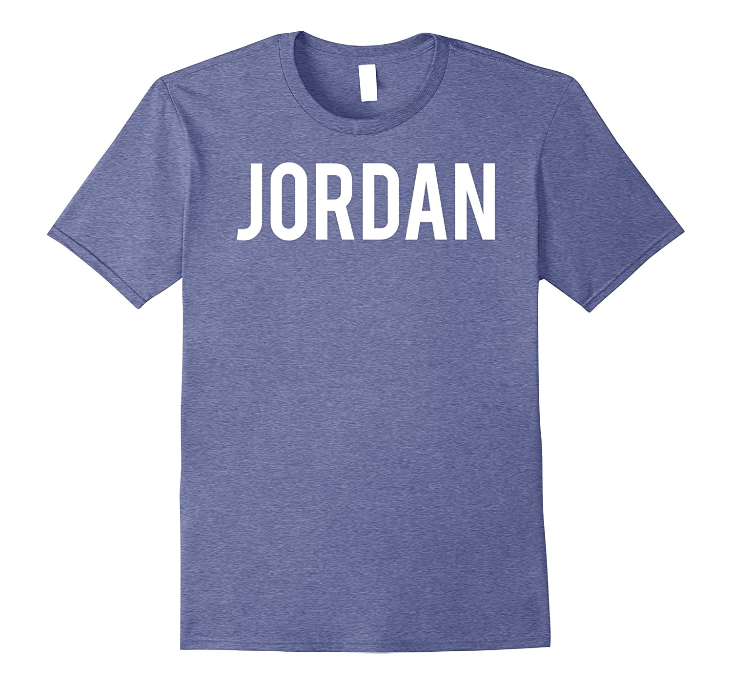 d0a73ba5bf0d5f Jordan T Shirt – Cool new funny name fan cheap gift tee-RT – Rateeshirt