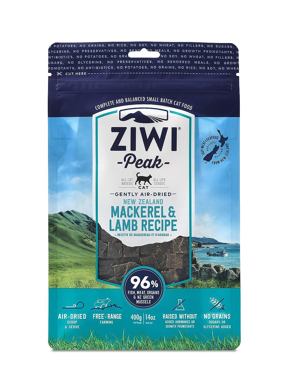 Ziwi Peak Alimento Deshidratado para Gato, Sabor Caballa y ...