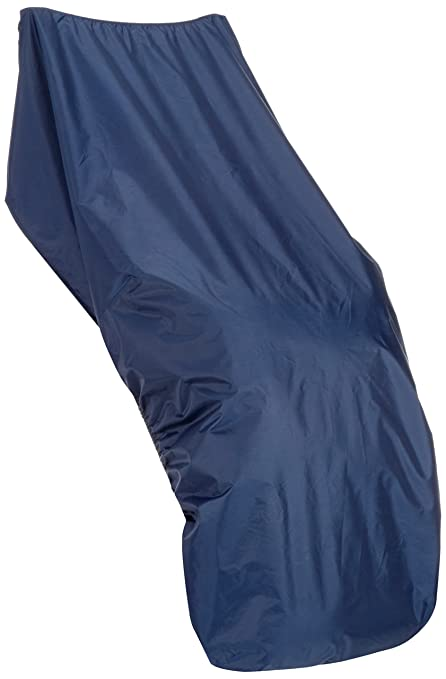 Ability Superstore - Manta impermeable para personas en silla de ruedas, color azul