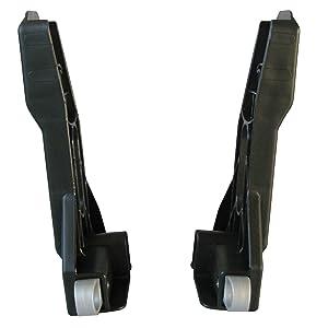 Peg Perego Y5CYMCADAP Adapter Maxi Cosi Cybex for Frames