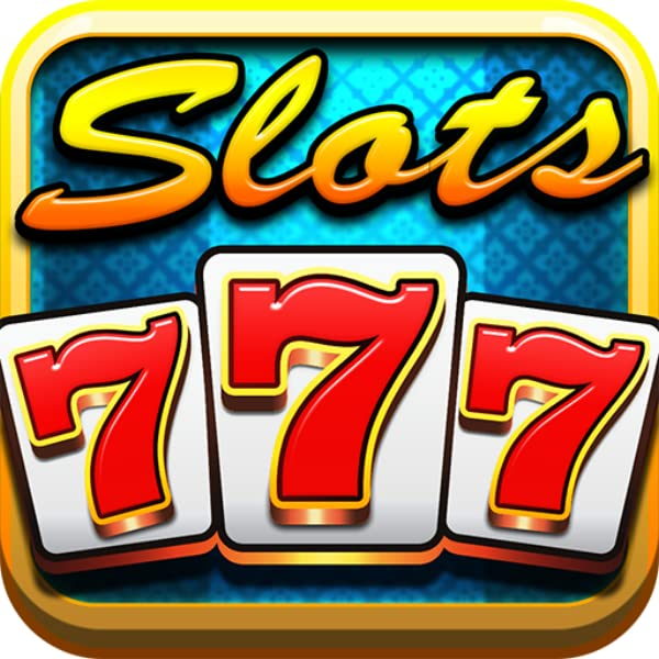 Amazon Com 777 Slots Fortune Wheel Casino Saga Free Slot Machines Game For Kindle Fire Download This Casino App And You Can Play Offline Whenever You Want No Internet Needed No Wifi Required