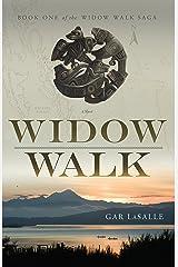 Widow Walk (Widow Walk Saga Book 1) Kindle Edition