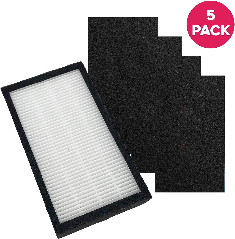 GermGuardian ac4100 Serie E purificador de Aire filtros de ...