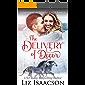The Delivery of Decor: Glover Family Saga & Christian Romance (Shiloh Ridge Ranch in Three Rivers Romance Book 7)