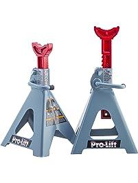 Pro-Lift T-6906D Double Pin Jack Stands - 6 Ton