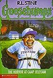 The Horror At Camp Jellyjam (Goosebumps - 33)