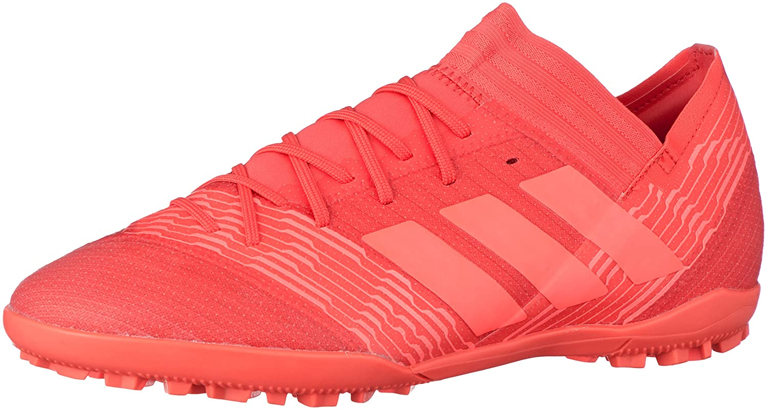 770dcd1f6d70 adidas Men s Nemeziz Tango 17.3 Tf Footbal Shoes  Amazon.co.uk  Shoes   Bags