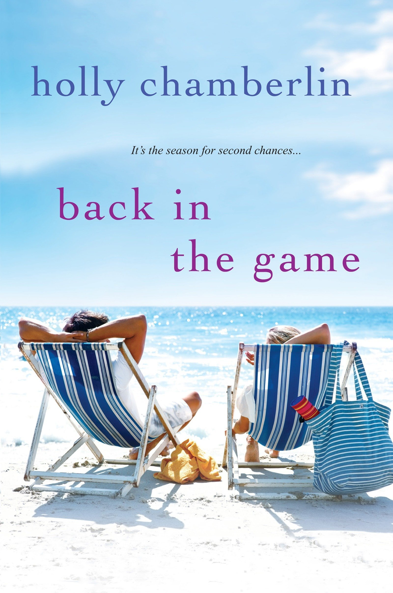 Back In the Game pdf epub