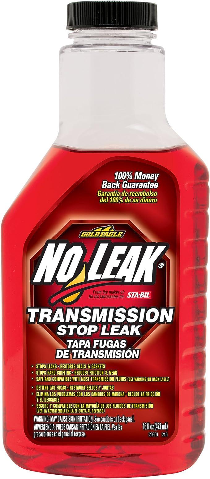 GOLD EAGLE TRANSMISSION LEAK STOPPER /& CONDITIONER