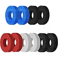 Precision Rings,Aim Assist Motion Control Rings for PlayStation 4 (PS4),PS5, Xbox One, Switch Pro & Scuf Controller