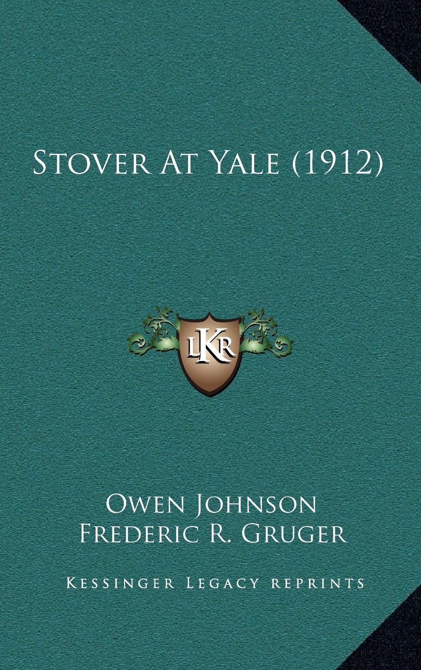 Stover At Yale (1912) ebook