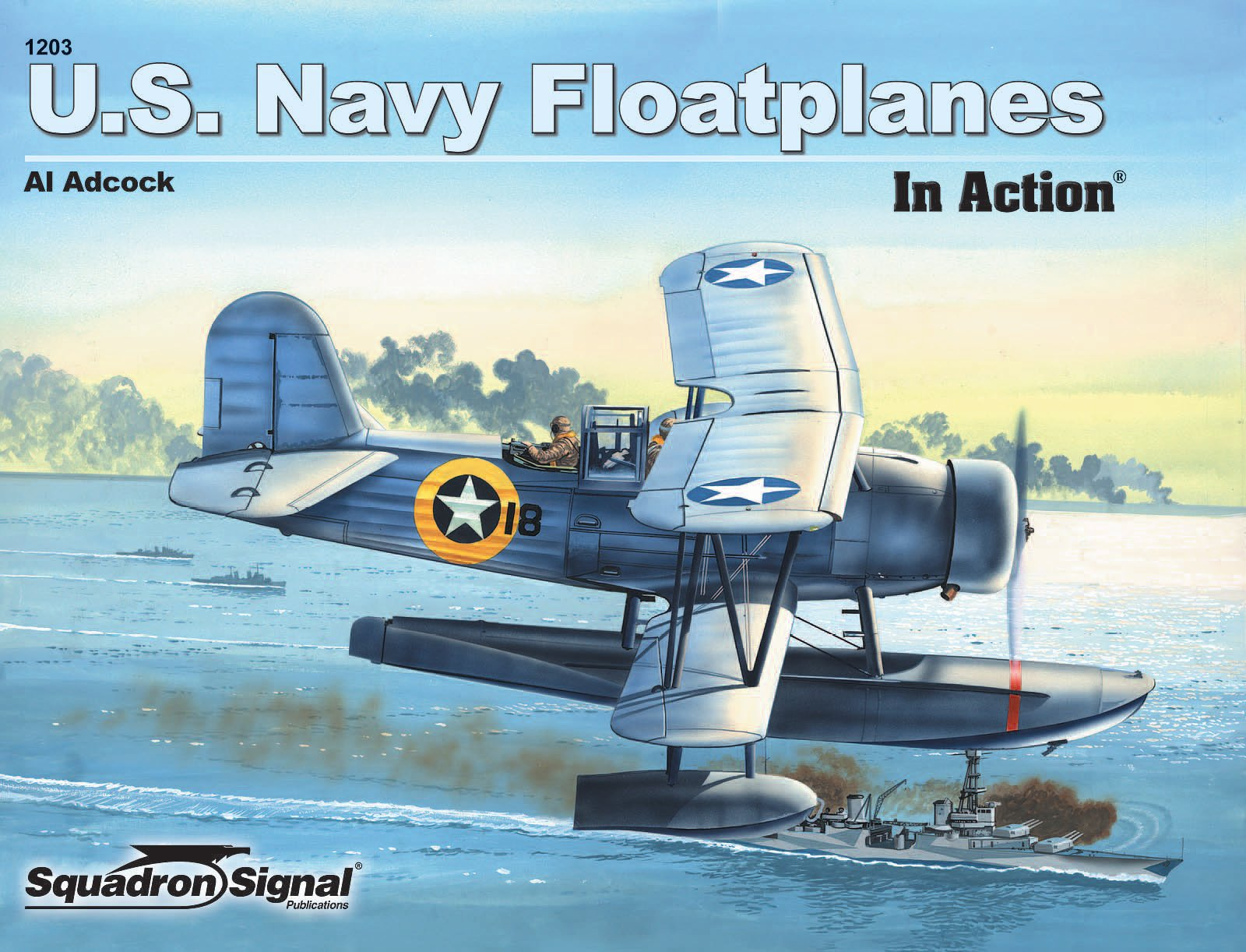 Antiaircraft Action Summary · World War II