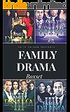 Family Drama boxset: 1-4