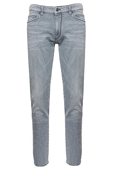f564e70dd005 DRYKORN Jeans Jaw für Herren in Grau, 30-34: Amazon.de: Bekleidung