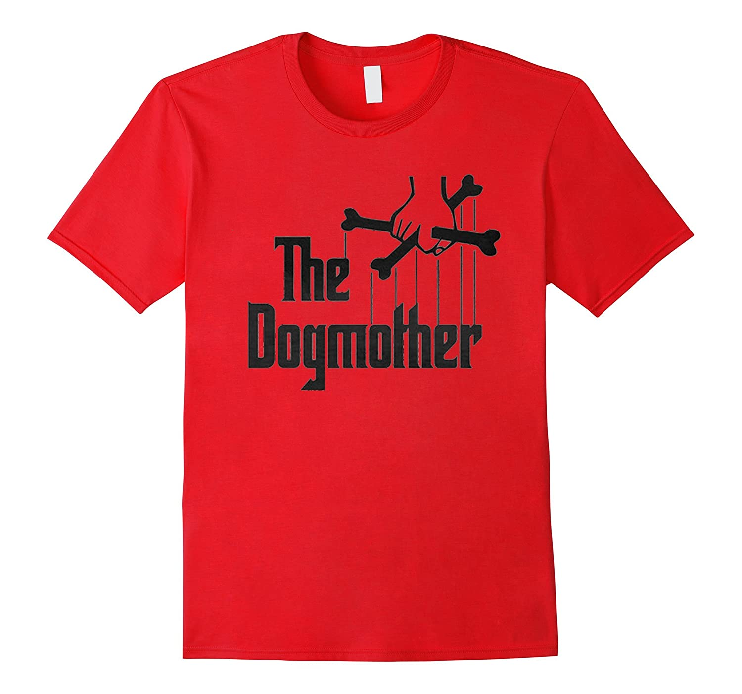 The dogmother Tshirt-TH