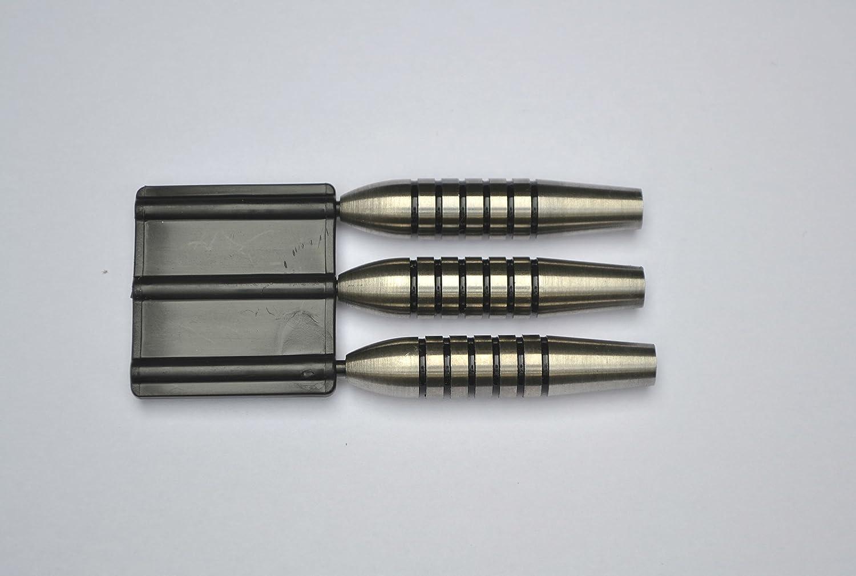 100 St/ück W/äscherei Silber // 27 mm DRUCKVERST/ÄRKT Sicherheitsnadeln
