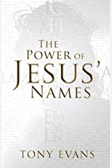 The Power of Jesus' Names Kindle Edition