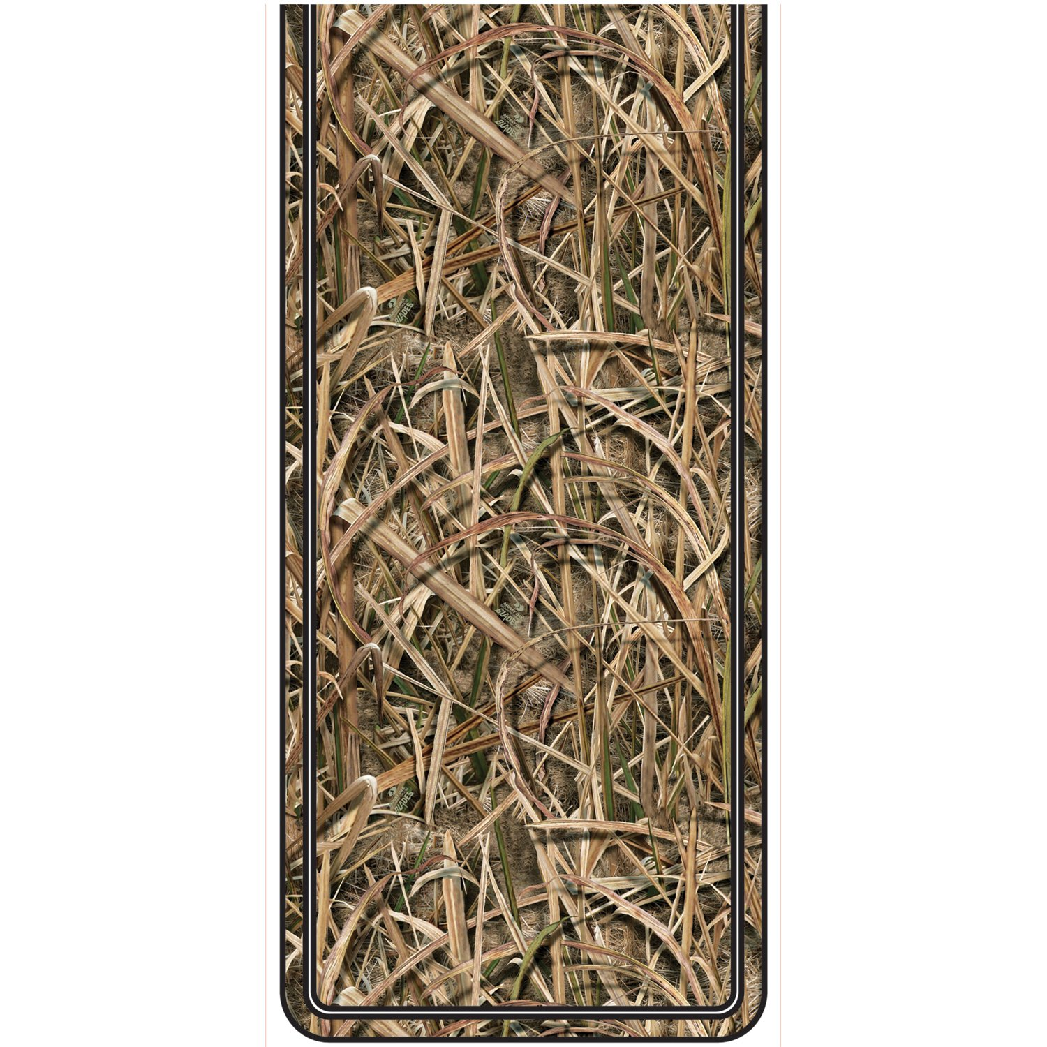 Mossy Oak Graphics 12102-L-SGB Camouflage Shadow Grass Blades Dual Rally Stripe Package