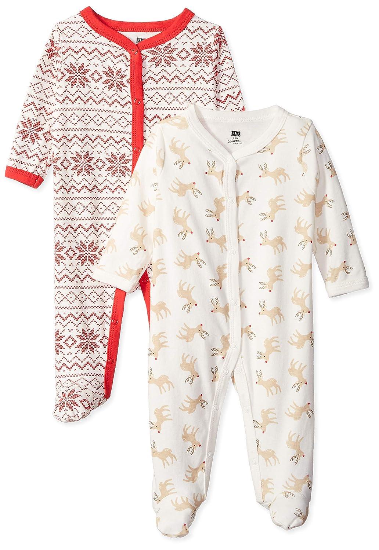 【大特価!!】 Hudson Baby SHIRT Reindeer ベビーボーイズ B07D93BGRP Christmas Reindeer Christmas 3 - - 6 Months 3 - 6 Months|Christmas Reindeer, ファッションの:e2298d3b --- arianechie.dominiotemporario.com